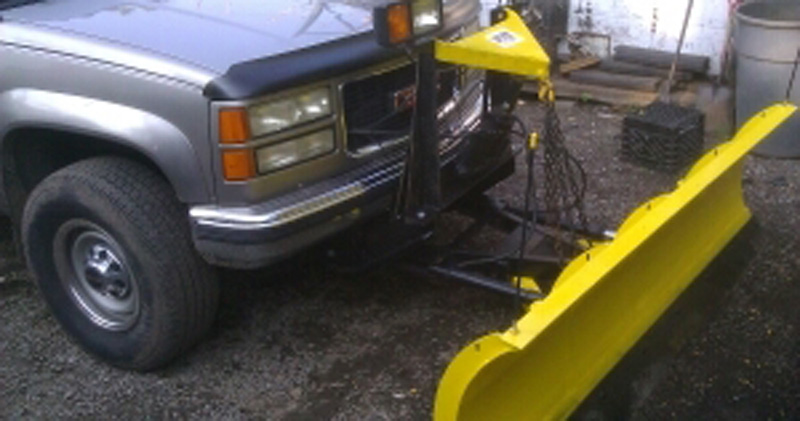 PlowKing911: Used Snowplows for Less!